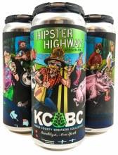 Hipster Highway 16oz, 4pk