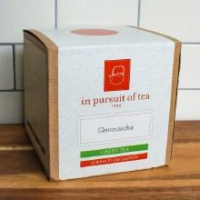 Genmaicha Tea 12pk