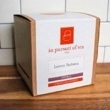 Lemon Ginger Tea 12pk