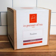 Rooibos Tea 12pk