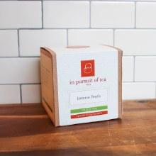 Jasmin Pearl Green Tea 12pk