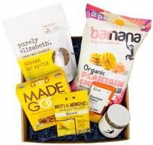 This Ish Is Bananas Gift Basket