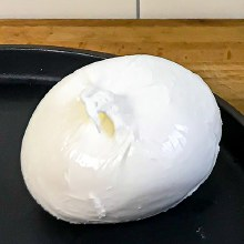 Burrata 8oz
