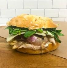 Downing St Sandwich