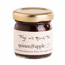 Fig & Black Tea Preserves 1.5oz