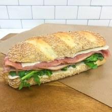 Nathanael Greene Sandwich