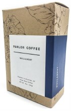 Wallabout Whole Bean Coffee 8oz
