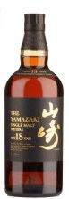 Yamazaki Single Malt Whisky 18yr 750ml