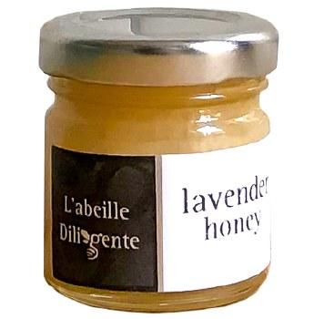 Lavender Honey 50g