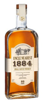 """1884"" Tennessee Whiskey 750ml"