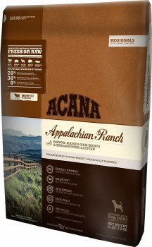 Acana Regionals Appalachian Ranch 25#