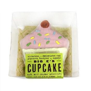 Bubba Rose Big E's Cupcake