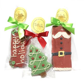 Bubba Rose Holiday Cookies
