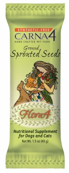 Carna4 Flora4 1.5oz Singles