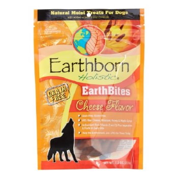 Earthbites Cheese 7.5oz