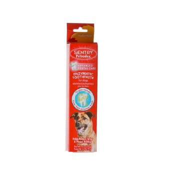 Enzymatic Toothpaste Poultry Flavor 2.5oz