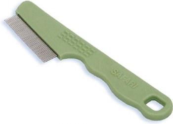 Flea Comb Short