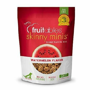 Fruitables Watermelon Skinny Minis 5oz