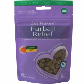 Get Naked Furball Relief 2.5oz