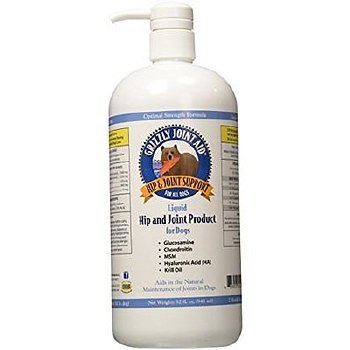 Grizzly Joint Aid 32 Fl Oz