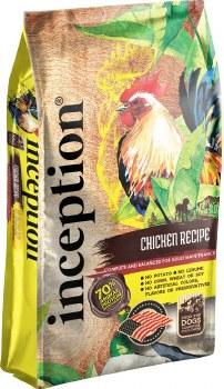 Inception Chicken 4#