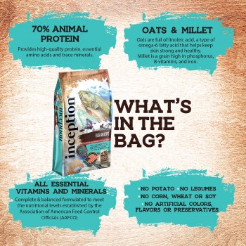 Inception Fish 4#