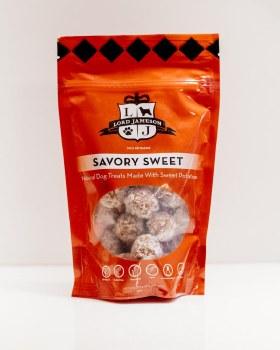 Lord Jameson Savory Sweet