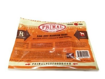 Primal Beef Marrow Bone Lg
