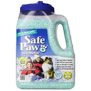 Safe Paw Ice Melter 8.5#