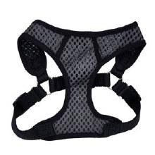 Comfort Sport Harness XXS Black