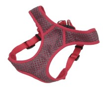 Comfort Sport Harness XXXS Red