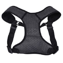 Comfort  Sport Harness Small Black