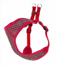 Comfort Sport Harness Medium Red