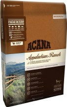 Acana Regionals Appalachian Ranch 12#