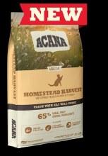 Acana Cat Homestead Harves 10#