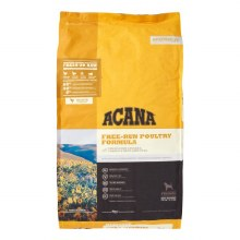 Acana Heritage Free-Run Poultry 25#