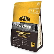 Acana Heritage Free-Run Poultry 4.5#