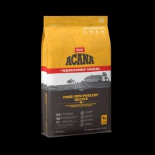 Acana Free Run W/ Grains 4#