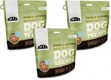 Acana Freeze Dried Pork & Squash Treats 3.25oz