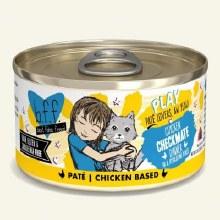 B.F.F. Chicken Dinner Pate