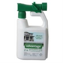 Bayer Advantage Yard Spray 32oz