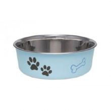 Bella Bowl Large Pap Pink