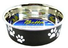 Bella Bowl Medium Espresso