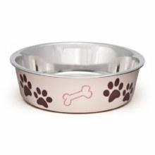 Bella Bowl Medium Pap Pink