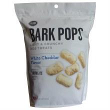 Bixbi White Cheddar Pops 4oz