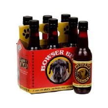 Bowser Beer Beefy Brown Ale