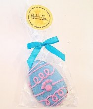 Bubba Rose Easter Cookies