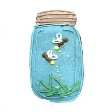 Bubba Rose Firefly Jar