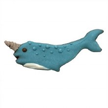 Bubba Rose Narwhal