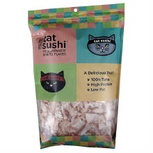 Cat Sushi Flakes Thick Cut